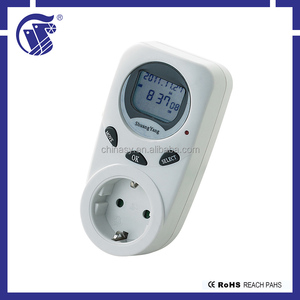 power supply programmable digital timer monthly