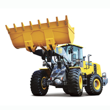 XCMG ZL50GN 5 t loader bulldozer