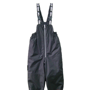 Bib pants baby outdoor pants with suspenders