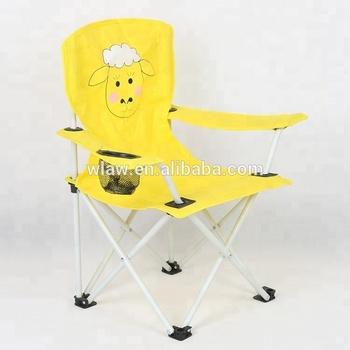 Katlanabilir Karikat 252 R 199 Ocuk Kamp Sandalyesi Buy