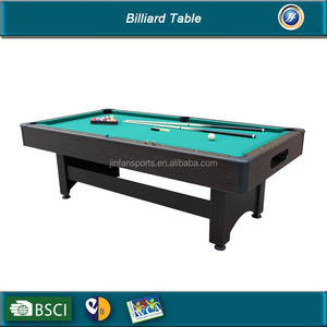 Multi-function billiards pool table and dinner table/2 in 1 pool table for sale