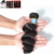 Top Quality single weft granny human hair virgin beautymax hair, blowout weave hair extension