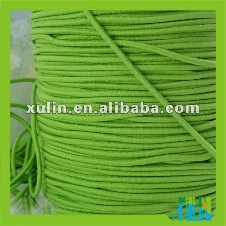 olivine elastic thread in bulk ES26#