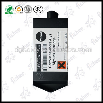 Alys Ink Cartridges 703730 for Lectra ALYS 30 60 120