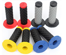 "high quality rubber 22mm 7/8"" Protaper handlebar grip for dirt pit bike handle grips"