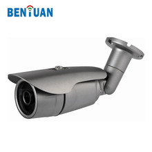 Low Lux 2.8-12mm Motorized Zoom Bullet 720P AHD Outdoor Camera