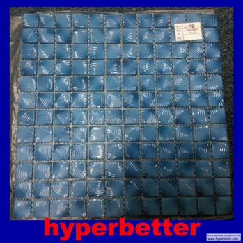 Swimming pool mosaic tiles for sale