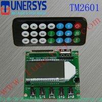 TM2601 usb voice recorder review
