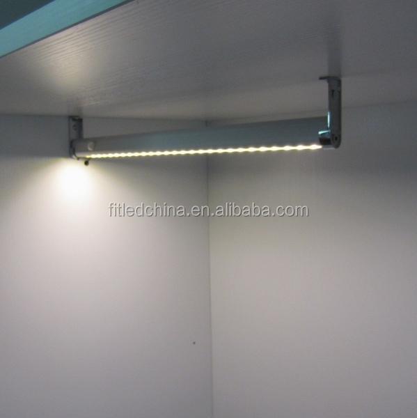Closet Led Light Fixtures Rod FDL027 Fitled