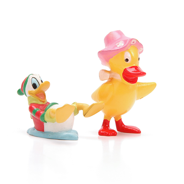 Custom made Rubber Duck toy Eco-friendly soft PVC yellow duck toy for kids