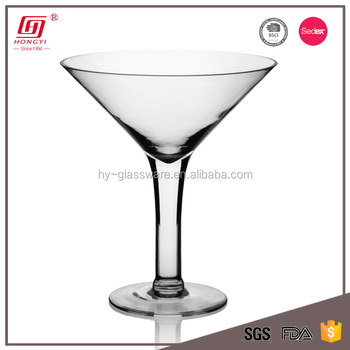 Hongyi Glassware Martini Glass Centerpieces Buy Flower Vase