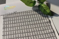 natural cotton knitting fabric China supply wholesale good quality for baby children clothing knit plaid fabric