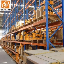 Top Quality Heavy Duty Steel Storage Shelving System