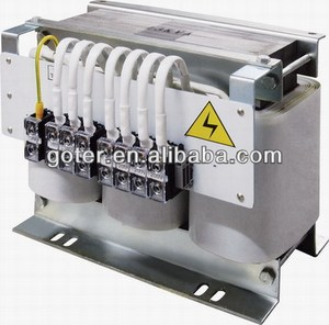 VARIABLE 3 PHASE AUTO TRANSFORMER VARIAC DIMMER 200kva