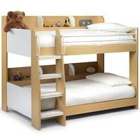 Solid Pine Bunk Beds/Kids Bunk Bed/Children Bunk Bed