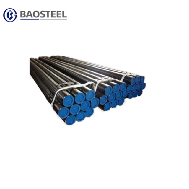 ms pipe price high quality black iron pipe ASTM Q195 Q235 steel pipe for ship building materials