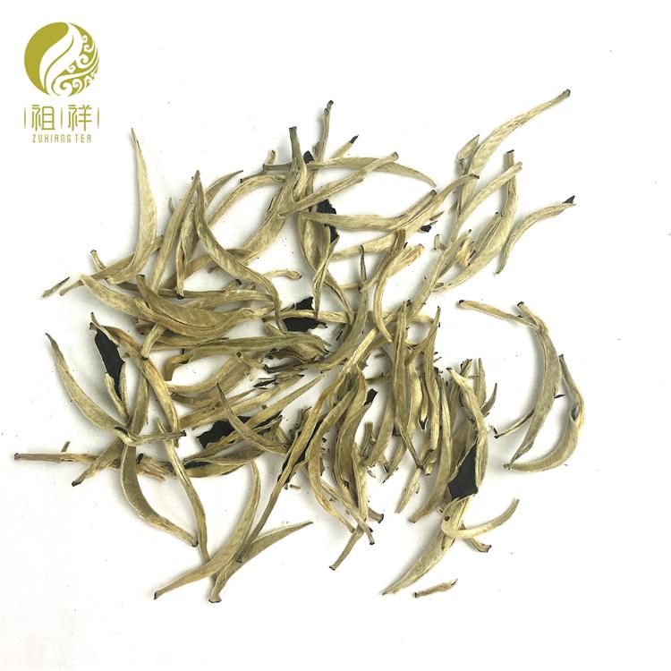 Yunnan Organic Silver Needle White Tea - 4uTea | 4uTea.com