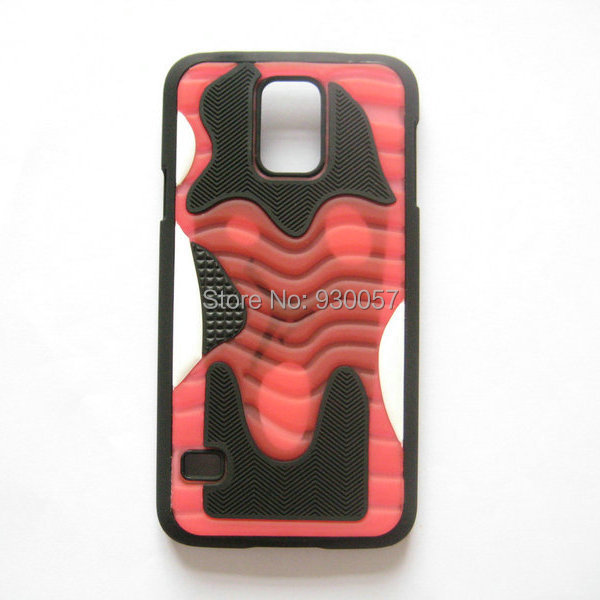 Jordan Shoe Phone Case Galaxy S