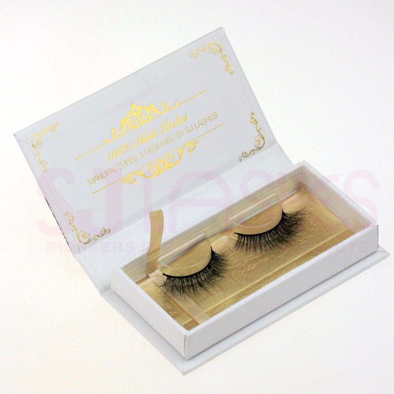 1dacabd7432 Feathery Shine Mink Lashes With Custom Boxes 3D Faux Mink Eyelashes Alibaba  Best Sellers