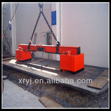 Good Market remote controlled electromagnet,different kind of lifting magnet,Low power consumption, long service life