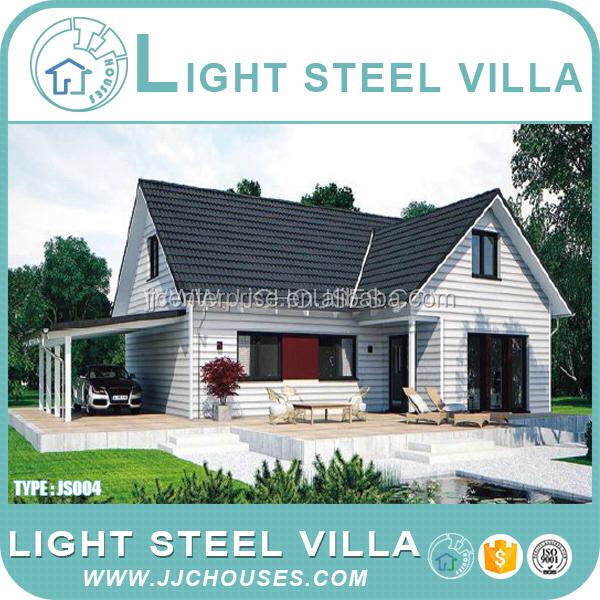 Luxus fertighaus villa  Hohe Qualität moderne kleine villa architektur design skizze ...