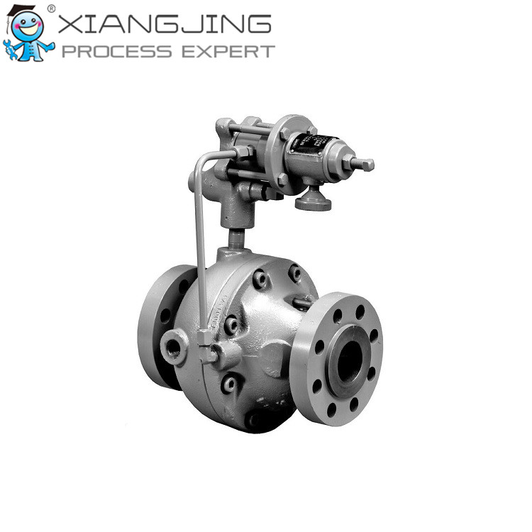 Fisher Type 310A Pressure Reducing Regulator