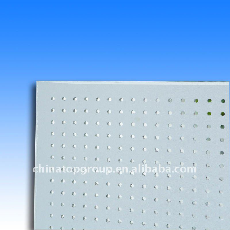 perforated gypsum ceiling, pvc laminated ceiling tiles