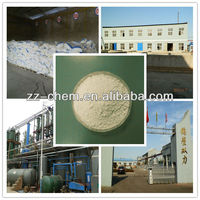 Rubber Accelerator ZMBT ( MZ ) as one kind of rubber raw material
