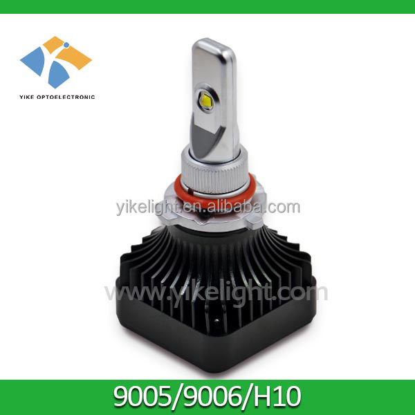 9006 rh faro antiniebla led light para chery qq