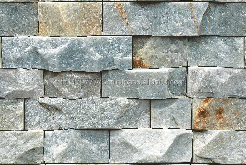 Stone Elevation Tiles : Tiles in india tile design ideas