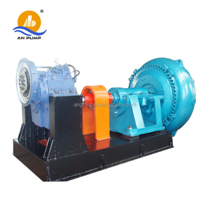 Diesel engine gravel pump gold mining gravel pumps sand dredging gravel pump