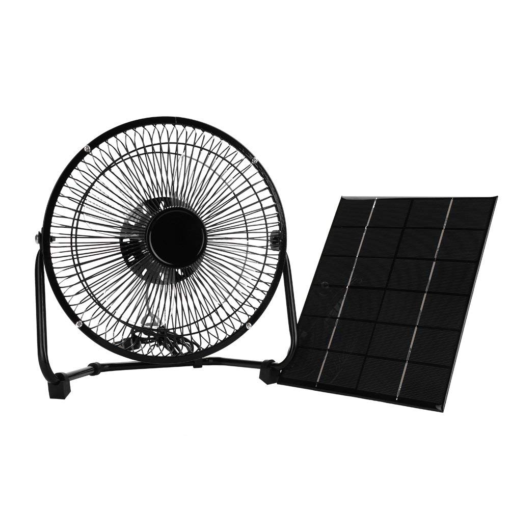 2 Volt 500ma Solar Panel For SmaĹl Motor.diy Solar Ventilator Etc Cheapest Price From Our Site Consumer Electronics
