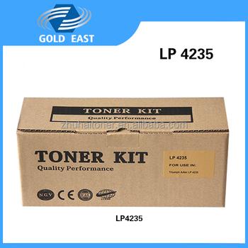 Premium Compatible Toner Cartridge Manufacturer Lp4235 Printer & Copiers  Cartridges For Triumph Adler Lp4235 - Buy Premium Compatible Toner  Cartridge