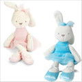 New 42cm Mamas Papas Baby Rabbit Plush Toys Doll Appease Even Hold Baby Dolls Accompany Sleep