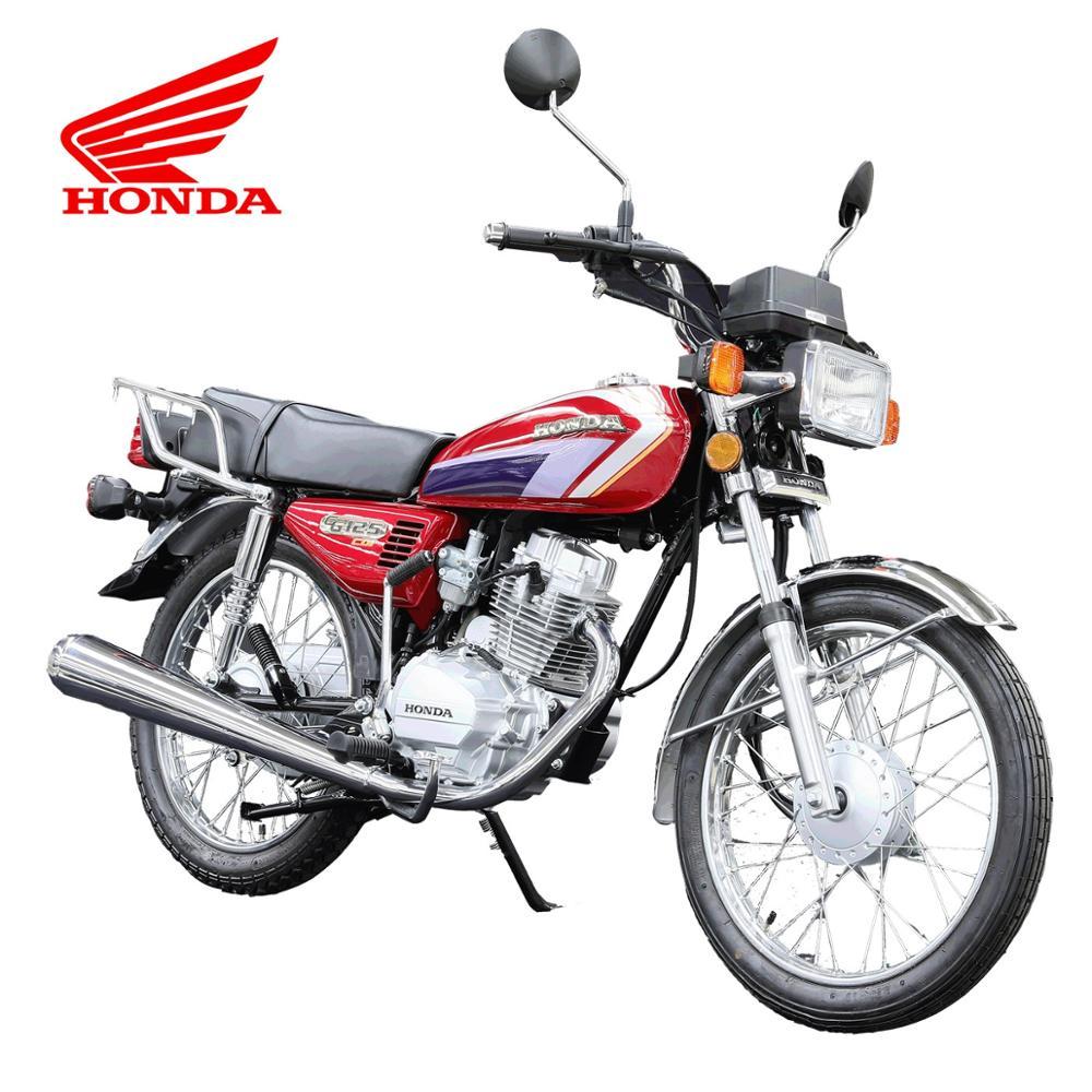 Tylko na zewnątrz Genuine Honda Cg 125 (wh125-3) Cgl Motorcycle - Buy Honda WH68