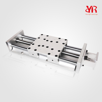 Vertical Linear Slide Guide Rail Systems With Stepper Motor - Buy Stepper  Linear Guide,Linear Guide Rail Systems,Vertical Slide Rail Product on