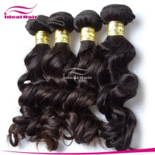 Top grade 5A Raw virgin unprocessed rebe hair