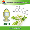natural sophora japonica flower buds extract 98% rutin