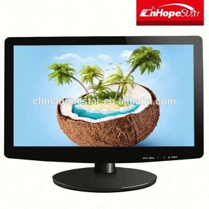 16:9 Industrial 15.6 inch cheap price lcd led monitor buy from china monitor supplier