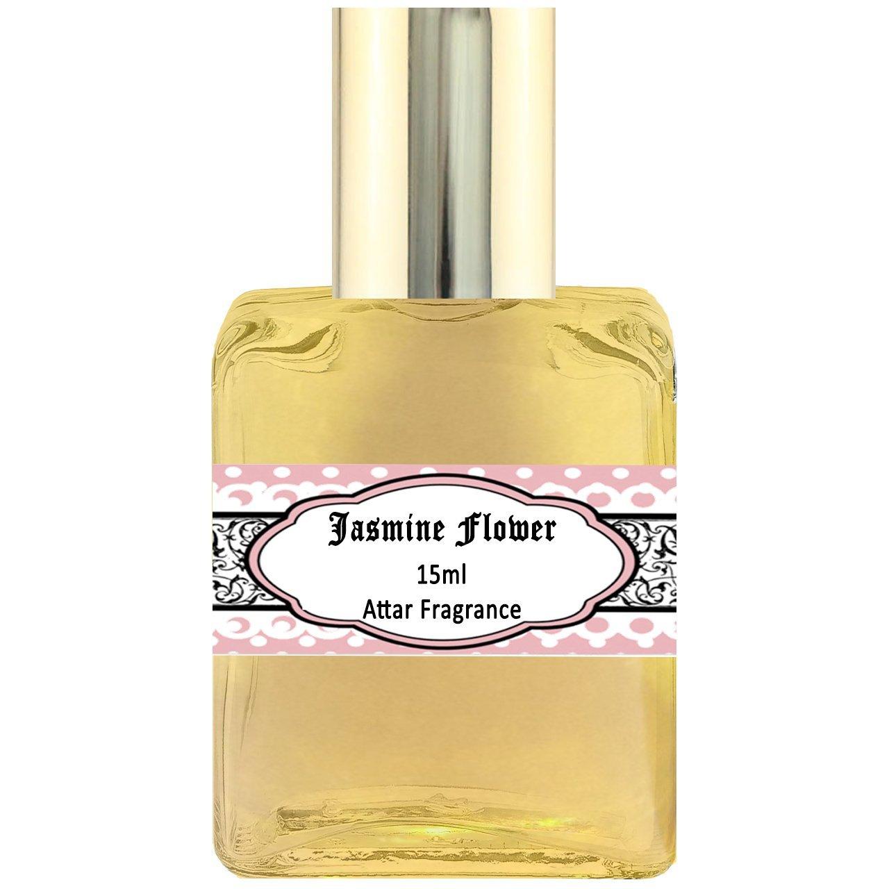 Cheap jasmine flower fragrance find jasmine flower fragrance deals get quotations jasmine flower attar ittar fragrance 15ml izmirmasajfo