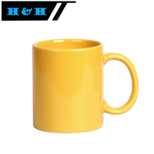 China wholesale ceramic mug cups to sublimation