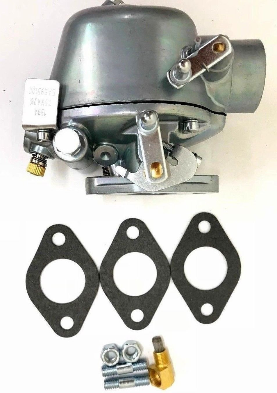 Get Quotations · Ford 8N 9N 2N Tractor Carburetor Replaces 8N9510C, TSX33,  TSX241A, TSX241B, TSX241C