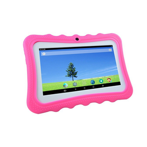 Wholesale item 7 inch kids tablets ,colorful android pc tablet , 7 inch touch screen smart tablet pc