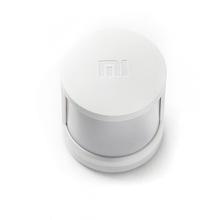 Free Shipping 100% New Arrivel Original Xiaomi Infrared Smart Home Security Body Motion Sensor Alarm Via Smartphone 1pcs/lot