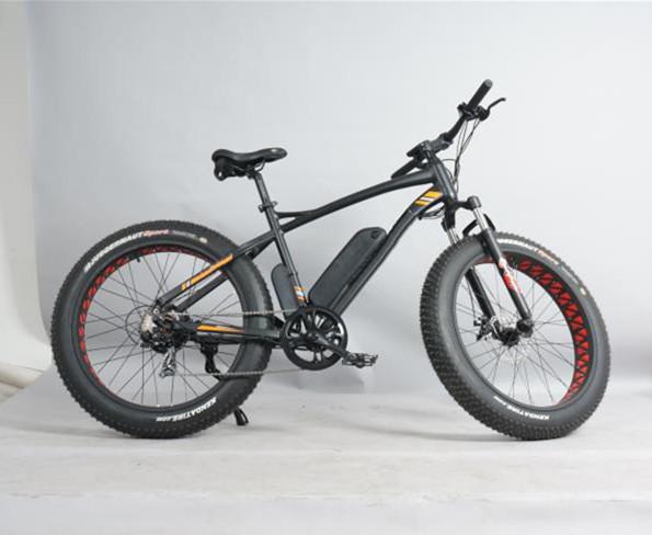 48V 500W 26 Mountain Electric Bike / Electric Bicycle 2017 / Fat Tire Cheap e Bike