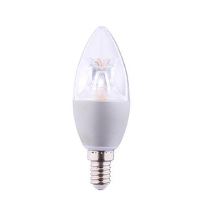 Hot selling led light mini electric candle light with 2 year warranty
