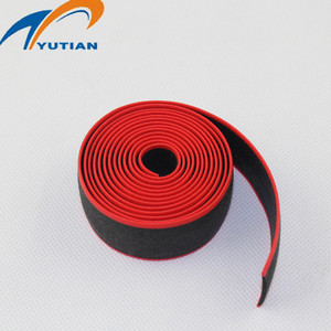Silicone Colored Anti-slip Bicycle Handle Bar Tape