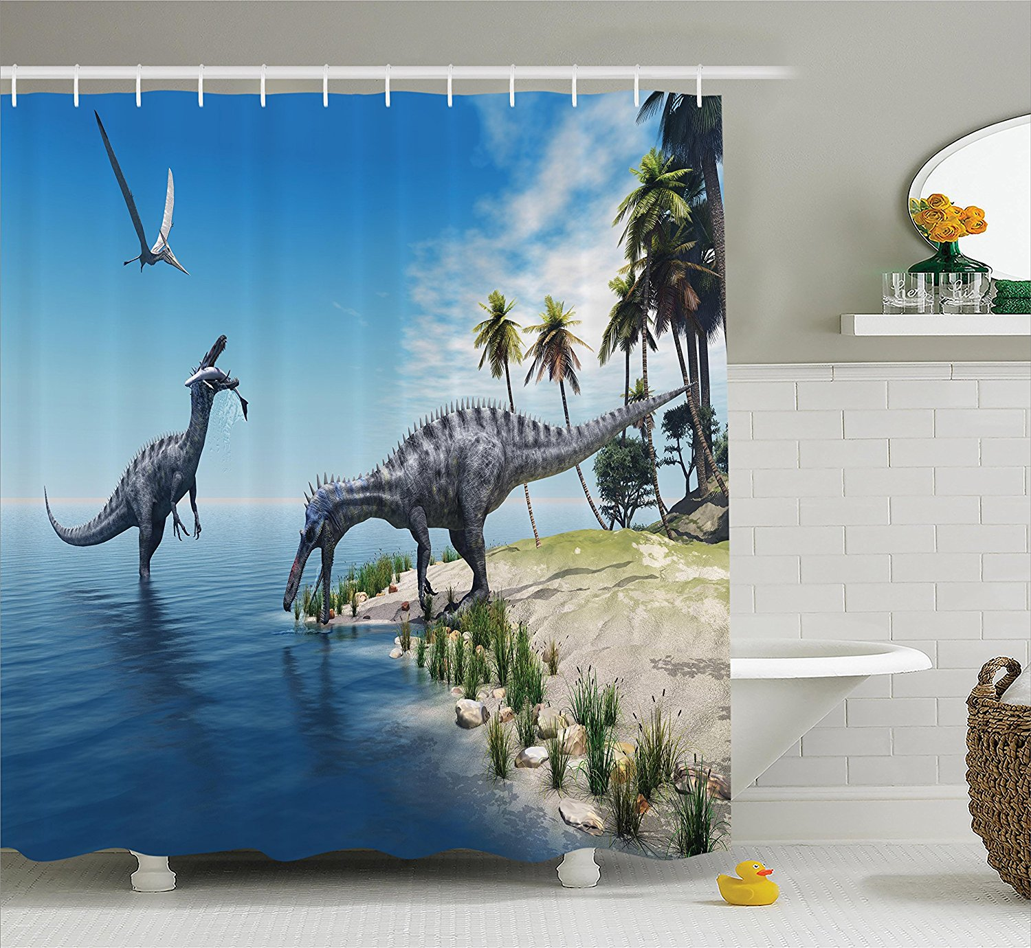 Cheap Dinosaur Curtain Fabric Find Dinosaur Curtain Fabric