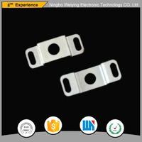 High precision custom design sheet metal stamping bending fabrication work