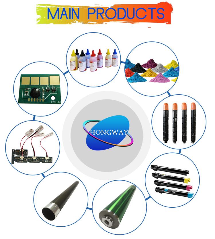 CE410A/CE411A/CE412A/CE413A 레이저 프린터 토너 카트리지